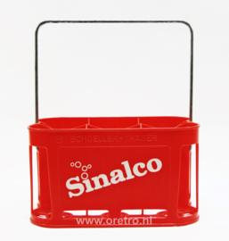 Flessenrek Sinalco Kola