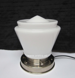 Tafellamp Komeet
