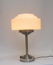 Tafellamp Trapkap L