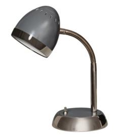 Tafellamp Harley grijs