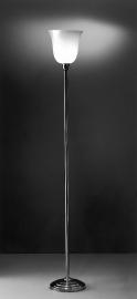 Vloerlamp Tulp