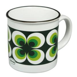Koffiemok Ramona groen