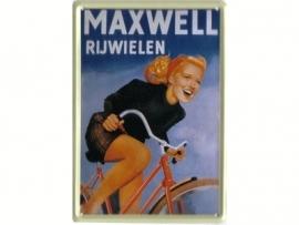Maxwell rijwielen