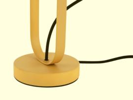 Tafellamp Snazzy okergeel