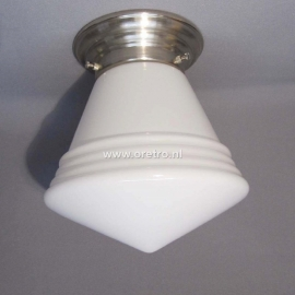 Plafonniere Luxe Schoollamp S