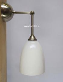 Wandlamp Beker