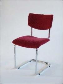 Buisframe stoel Schürgers Basic 1