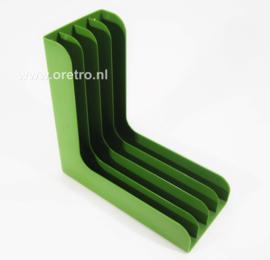 LP houder Discofoon groen