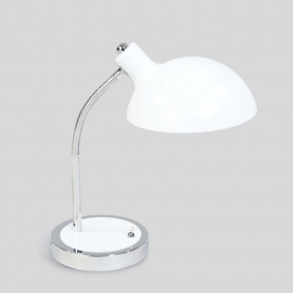 Tafellamp Favara wit