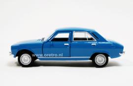 Modelauto Peugeot 504  1:34