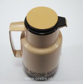 Thermoskan DE beige bruin