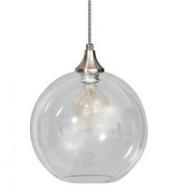 Hanglamp Calvello glas helder