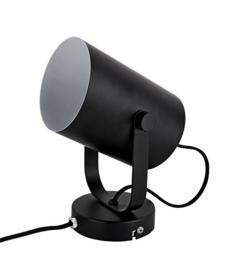 Wandlamp Snazzy zwart