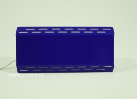 Bedlamp Lano blauw