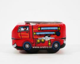 Brandweerwagen mini