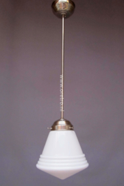 Hanglamp Luxe Schoollamp S