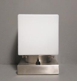 Tafellamp Kubus S luxe