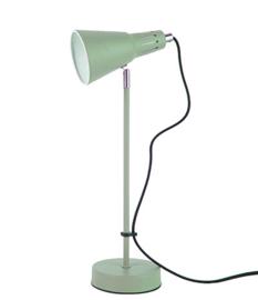 Tafellamp Cone groengrijs