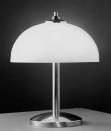 Tafellamp Halve Bol 30