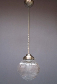 Hanglamp Bol prismatic