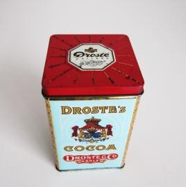 Blik Droste cacao