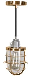 Hanglamp Matino goud