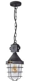 Hanglamp Bond grijs