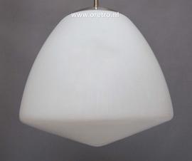 Glas Schoollamp XL