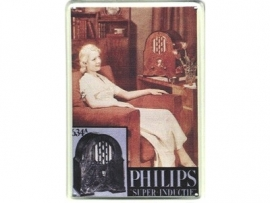Philips superinductie