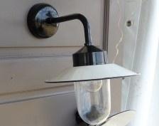 Stallamp Liz