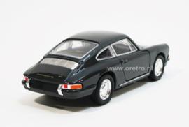 Porsche 911 zwart
