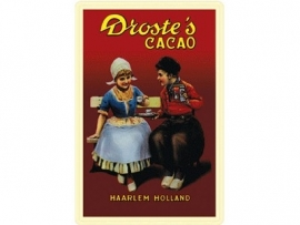 Droste's cacao