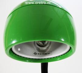 Klemlamp Emmedi groen flex