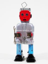 Robot Redface