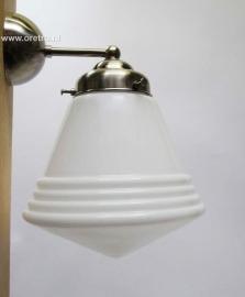 Wandlamp Luxe schoollamp
