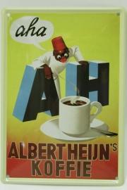 AH   Albert Heijn koffie