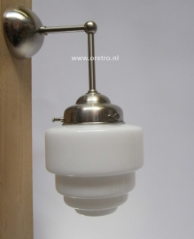 Wandlamp Trap