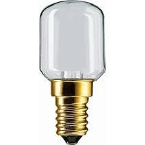 Schakelbordlampje 15 watt mat