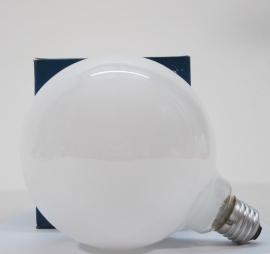 Globe gloeilamp 125 mm 25 watt