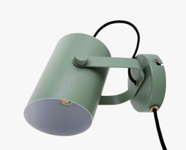 Wandlamp Snazzy groen