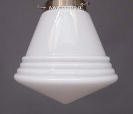 Glas Luxe Schoollamp medium