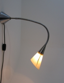 Wandlamp Lampadaire flex