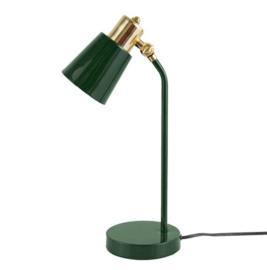 Tafellamp Classic groen