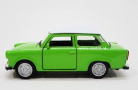 Trabant 601 groen
