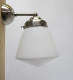 Wandlamp Schoollamp