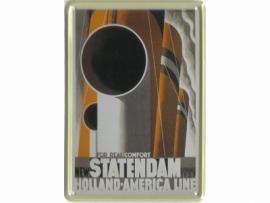 Holland-America line Statendam