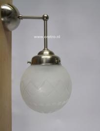 Wandlamp Bol 15 ets
