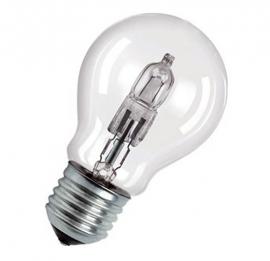 Gloeilamp halogeen 18 watt E27