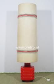 Vintage vloerlampen