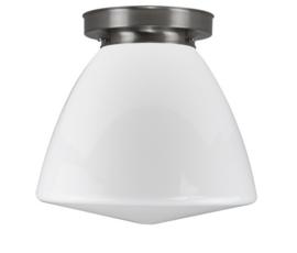 Plafonnière Schoollamp